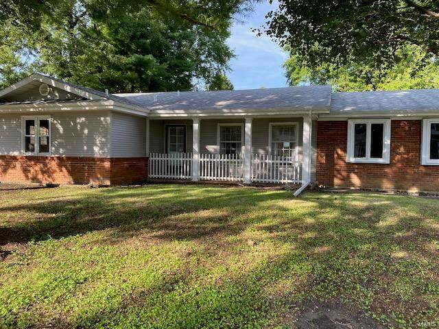 2505 Cypress, Saint Charles, MO 63301 (#20055865) :: The Becky O'Neill Power Home Selling Team