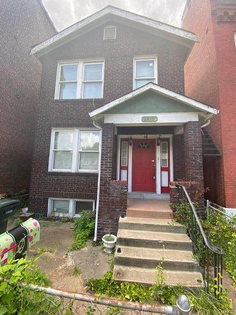 3919 N 19th, St Louis, MO 63107 (#20056102) :: Clarity Street Realty