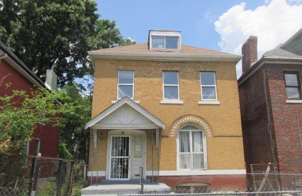 4853 Maffitt Avenue, St Louis, MO 63113 (#20056191) :: Clarity Street Realty