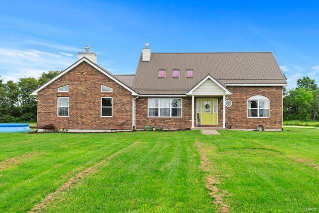21505 Highway 61, Bowling Green, MO 63334 (#20056283) :: The Becky O'Neill Power Home Selling Team