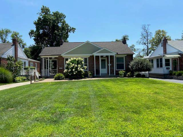 310312 W Madison Avenue, St Louis, MO 63122 (#20056364) :: The Becky O'Neill Power Home Selling Team