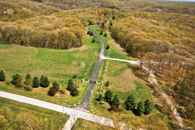 655 Callaway Ridge Drive, New Melle, MO 63341 (#20056639) :: The Becky O'Neill Power Home Selling Team