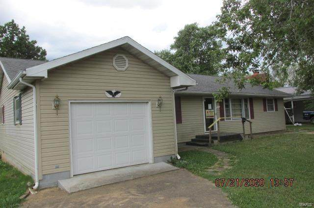 1002 W 7th, West Plains, MO 65775 (#20056773) :: The Becky O'Neill Power Home Selling Team