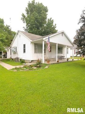 363 Cedar Creek Road, MAKANDA, IL 62958 (#20056778) :: The Becky O'Neill Power Home Selling Team