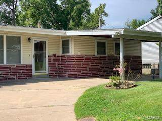 8724 Harold Drive, St Louis, MO 63134 (#20056858) :: Tarrant & Harman Real Estate and Auction Co.