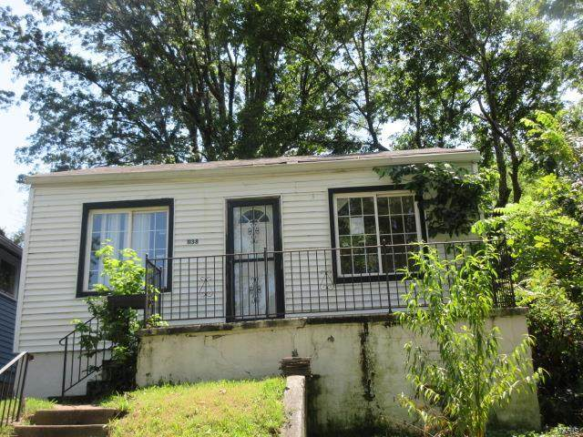 1138 Howell Street, St Louis, MO 63147 (#20057223) :: RE/MAX Vision