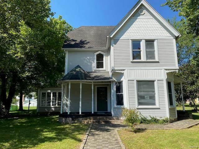 503 Second Street, Glen Allen, MO 63751 (#20057848) :: The Becky O'Neill Power Home Selling Team