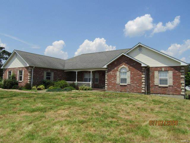612 Roewe Drive, New Haven, MO 63068 (#20057908) :: Century 21 Advantage