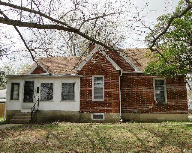 507 N Meramec Street, Saint James, MO 65559 (#20058304) :: Parson Realty Group