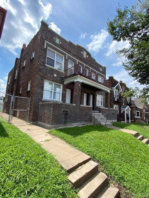 3934 Chippewa, St Louis, MO 63116 (#20058703) :: Kelly Hager Group | TdD Premier Real Estate