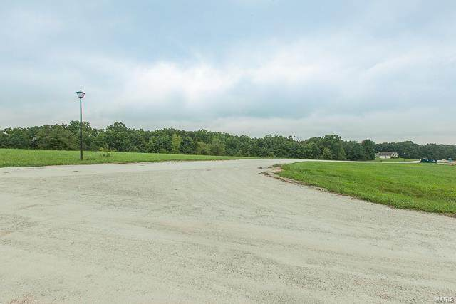 0 Lot 40 Deer Valley Lane, Troy, MO 63379 (#20058761) :: Parson Realty Group