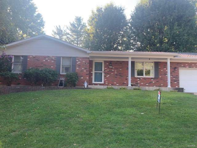 407 Michelle Drive, Washington, MO 63090 (#20059410) :: The Becky O'Neill Power Home Selling Team