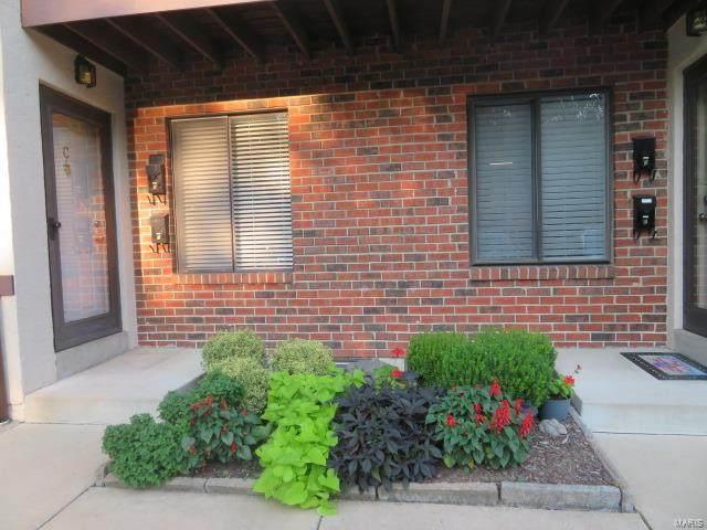 321 Barrington Square Estates C, St Louis, MO 63122 (#20061166) :: Parson Realty Group
