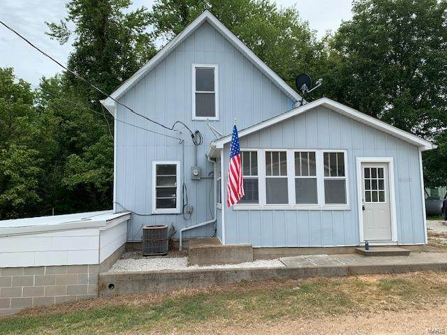 45 Blue Springs Lane, Perryville, MO 63775 (#20062673) :: Clarity Street Realty