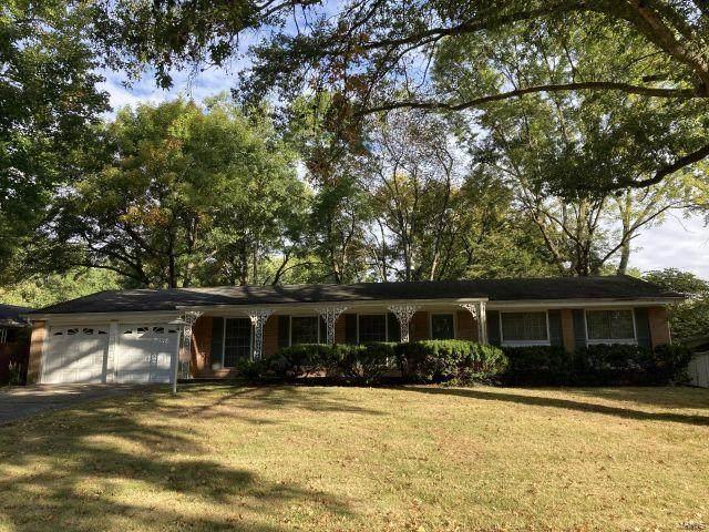 12921 Bellerive Estates Drive, St Louis, MO 63141 (#20063049) :: Clarity Street Realty