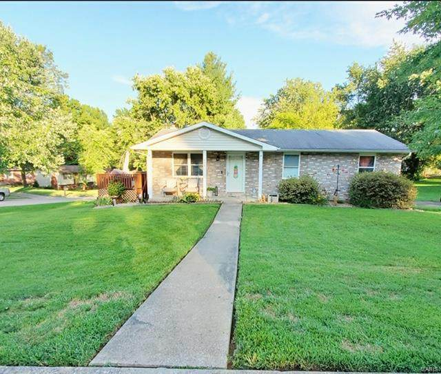 848 August, Jackson, MO 63755 (#20063509) :: The Becky O'Neill Power Home Selling Team