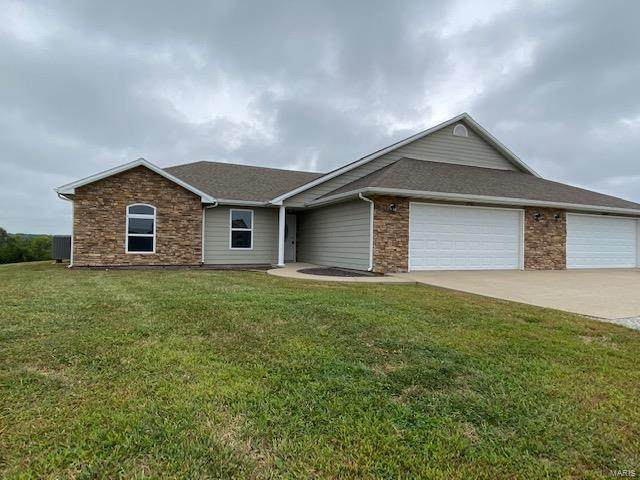 5710 Clear Creek, Hannibal, MO 63401 (#20063685) :: Parson Realty Group