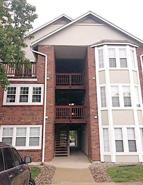 431 Shirley Ridge 431A, Saint Charles, MO 63304 (#20065015) :: Tarrant & Harman Real Estate and Auction Co.