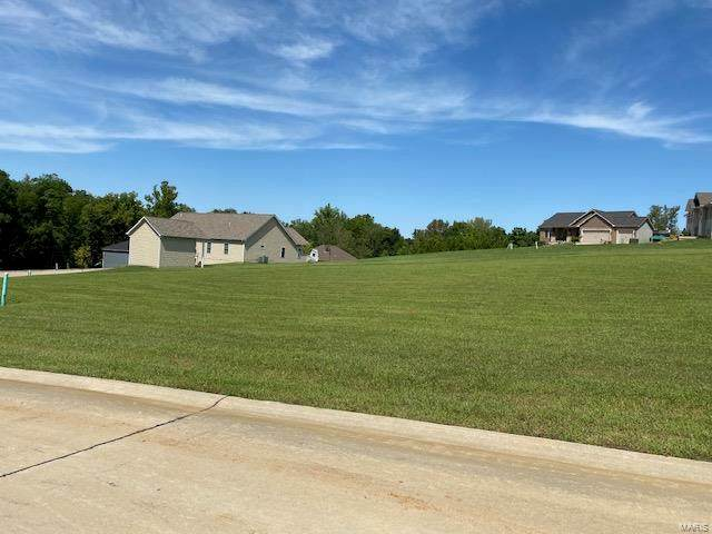 313 Heritage Valley Drive, New Haven, MO 63068 (#20065075) :: Parson Realty Group