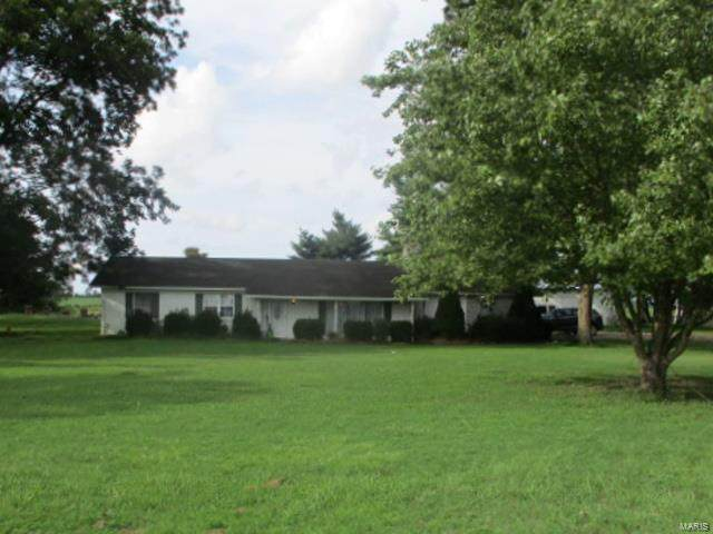 22641 62 Hwy, Clarkton, MO 63837 (#20065290) :: The Becky O'Neill Power Home Selling Team