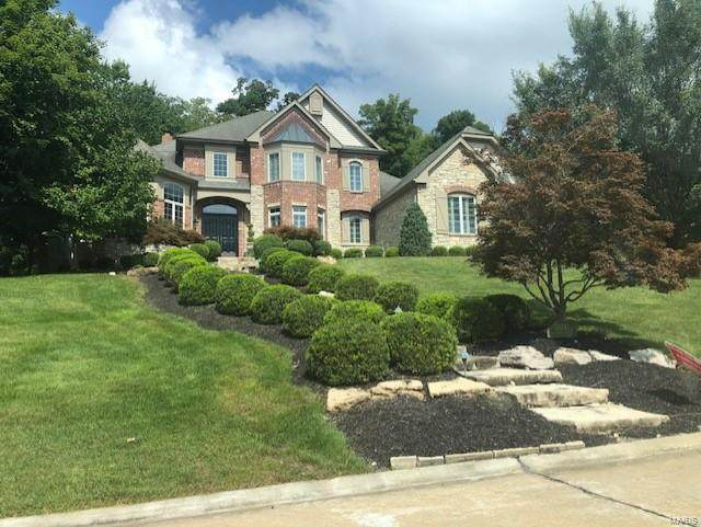13041 Tapawingo Place, St Louis, MO 63127 (#20065571) :: Clarity Street Realty