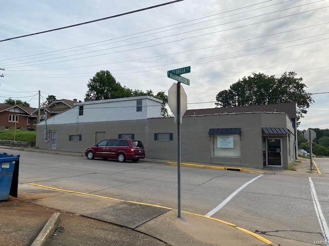 402 E Washington Street, Jackson, MO 63755 (#20065586) :: Realty Executives, Fort Leonard Wood LLC