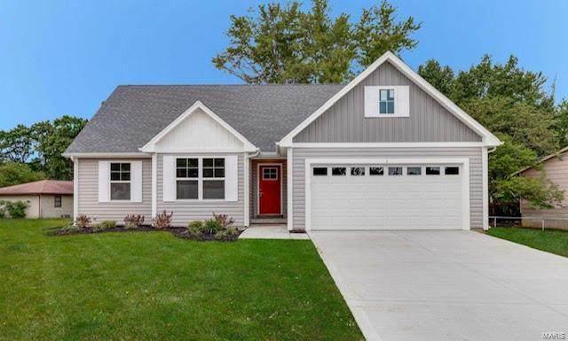 1 Cedar Lane, O'Fallon, MO 63366 (#20065745) :: The Becky O'Neill Power Home Selling Team