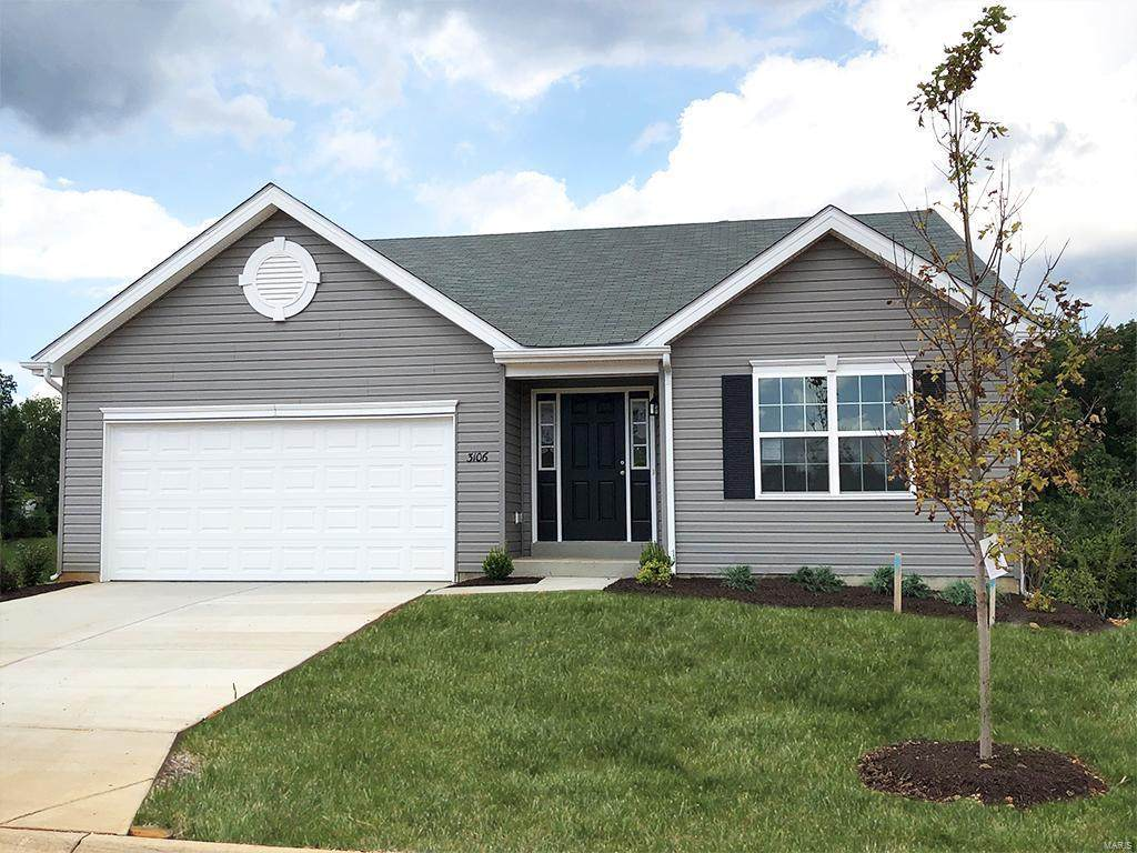 2641 Winding Valley Drive - Photo 1