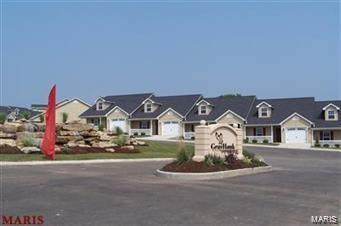 1057 Hawk Ridge #3, Union, MO 63084 (#20066725) :: Walker Real Estate Team
