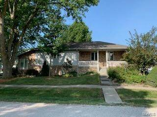 623 Pacatte Street, Pierron, IL 62273 (#20067164) :: Fusion Realty, LLC