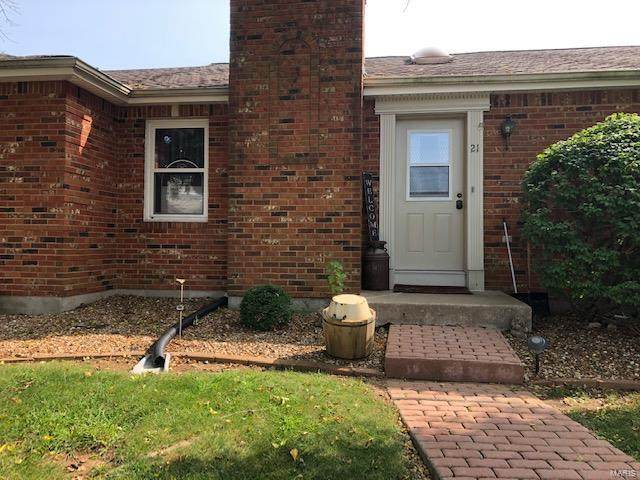 21 Brittany Court, Troy, MO 63379 (#20067369) :: The Becky O'Neill Power Home Selling Team