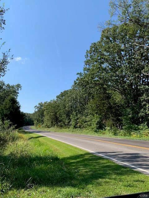 2181 S Service Road, Bourbon, MO 65441 (#20067526) :: Clarity Street Realty