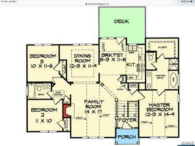 1228 Jonathan Court, Washington, MO 63090 (#20067580) :: Parson Realty Group