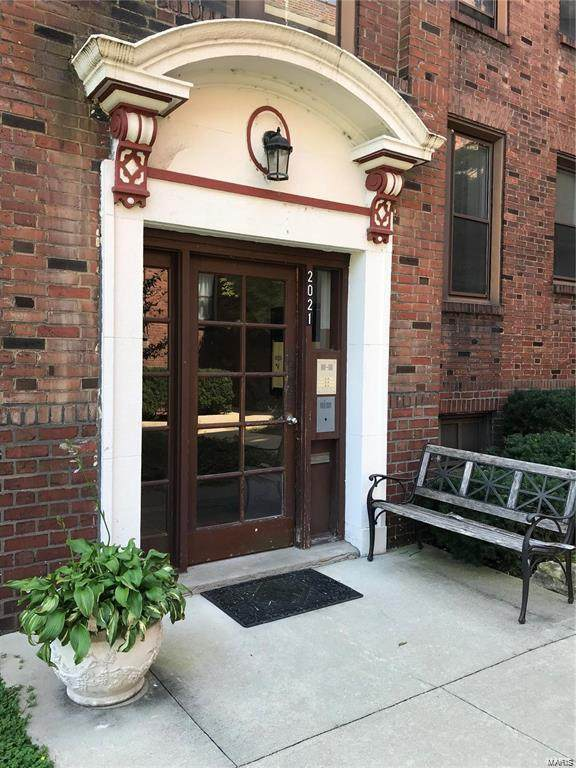 2021 S Grand #302, St Louis, MO 63104 (#20067757) :: Parson Realty Group