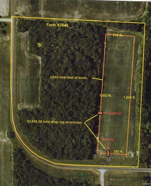 47664 State Hwy A, Center, MO 63401 (#20068036) :: Clarity Street Realty