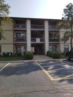 1442 Summergate S, Saint Peters, MO 63303 (#20068285) :: Barrett Realty Group