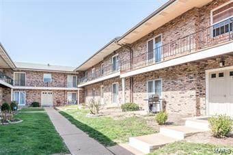 6904 Colonial Woods #100, St Louis, MO 63129 (#20068351) :: Hartmann Realtors Inc.
