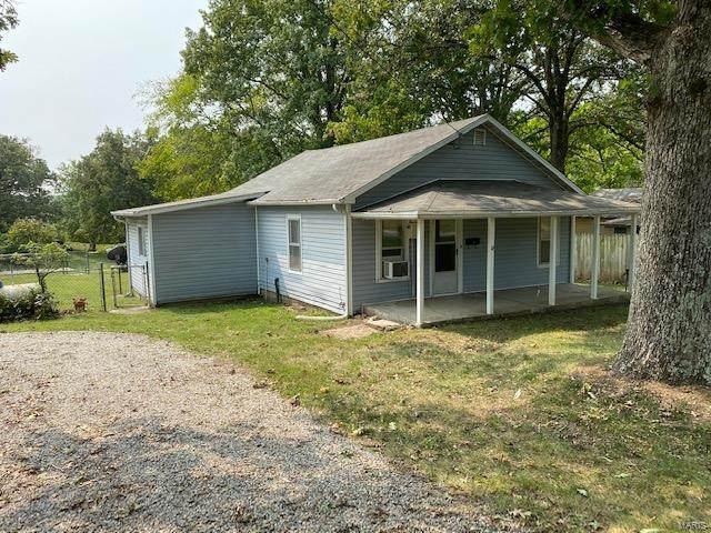 524 Joe Jones Blvd, West Plains, MO 65775 (#20068654) :: The Becky O'Neill Power Home Selling Team