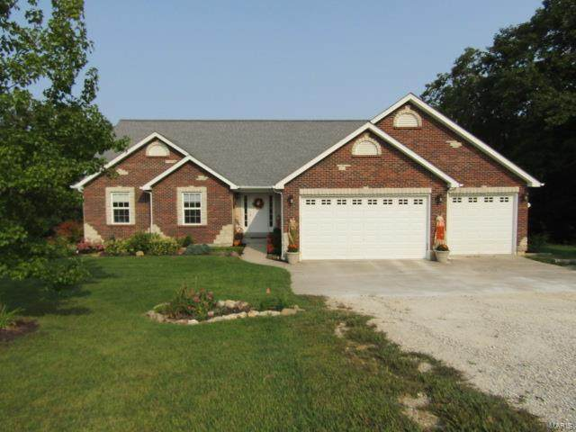 1496 S Highway 19, Hermann, MO 65041 (#20068857) :: The Becky O'Neill Power Home Selling Team