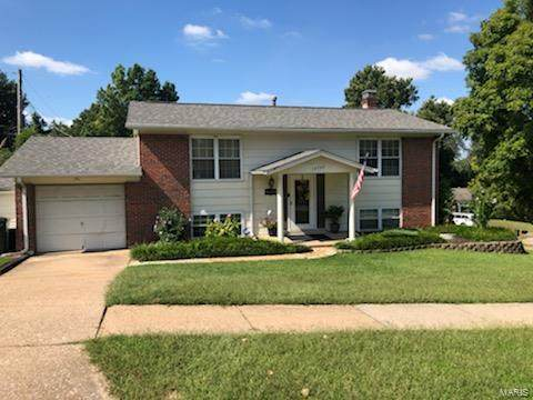12742 Spanish Village Drive, St Louis, MO 63044 (#20068860) :: Century 21 Advantage