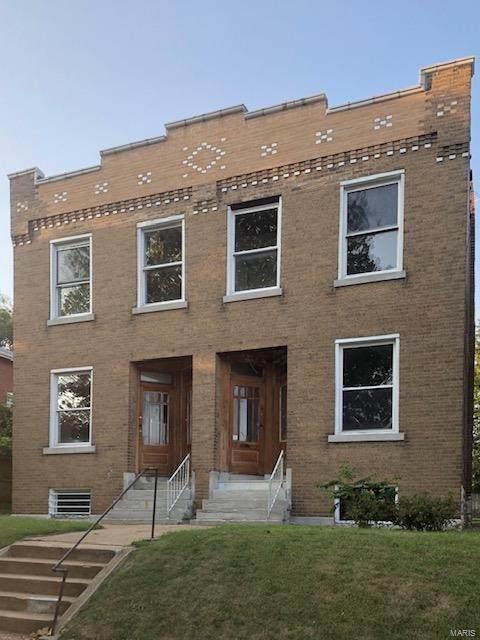 5011 Devonshire Avenue, St Louis, MO 63109 (MLS #20069231) :: Century 21 Prestige
