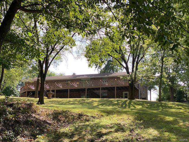 2209 Pcr 917, Perryville, MO 63775 (#20069386) :: Clarity Street Realty