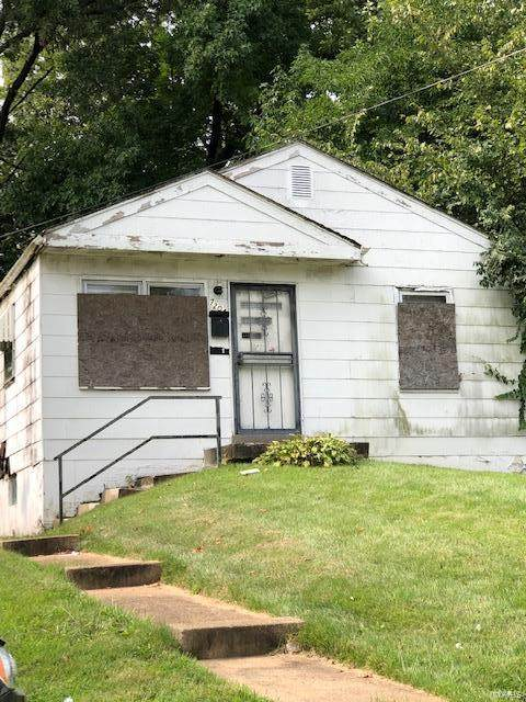7204 Marge Avenue, St Louis, MO 63136 (#20069499) :: Parson Realty Group