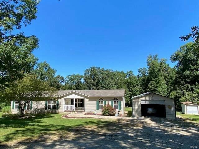 13881 Vineland, De Soto, MO 63020 (#20069590) :: Tarrant & Harman Real Estate and Auction Co.
