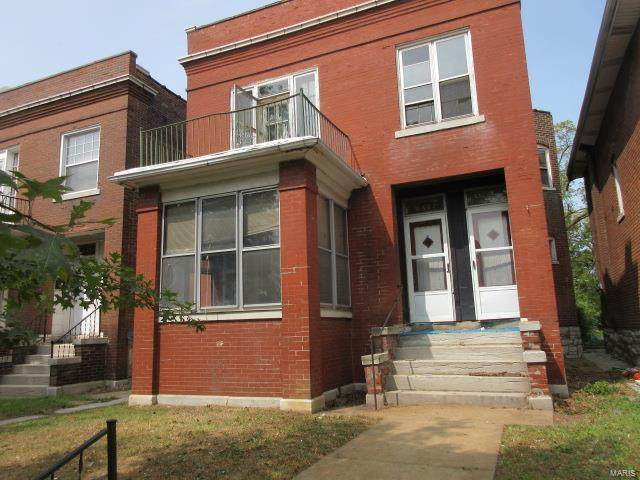 4407 Clarence Avenue, St Louis, MO 63115 (#20069796) :: Clarity Street Realty