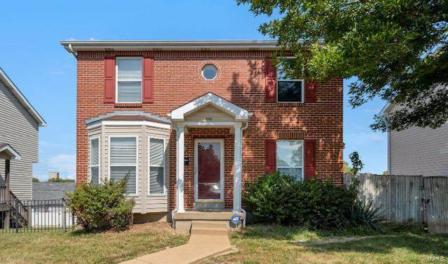2921 Park, St Louis, MO 63104 (#20070489) :: RE/MAX Vision