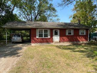 5450 Carter, House Springs, MO 63051 (#20070531) :: Clarity Street Realty