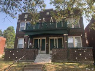 5456 Shreve Avenue, St Louis, MO 63115 (#20070616) :: RE/MAX Professional Realty