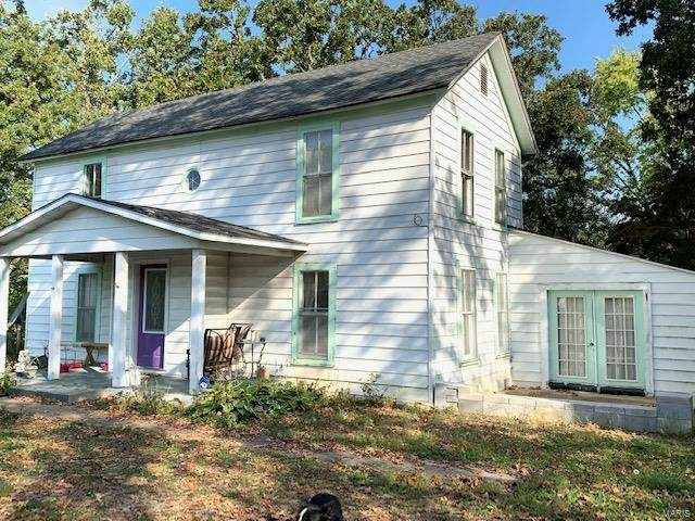 107 W 9th Street, Willow Springs, MO 65793 (#20070762) :: Clarity Street Realty