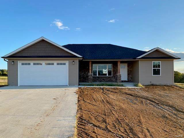 249 Bookers Ridge, Jackson, MO 63755 (#20071100) :: The Becky O'Neill Power Home Selling Team